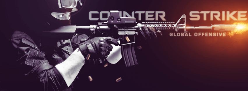 Facebook, Counter Strike turnuvalarını canlı yayınlayacak