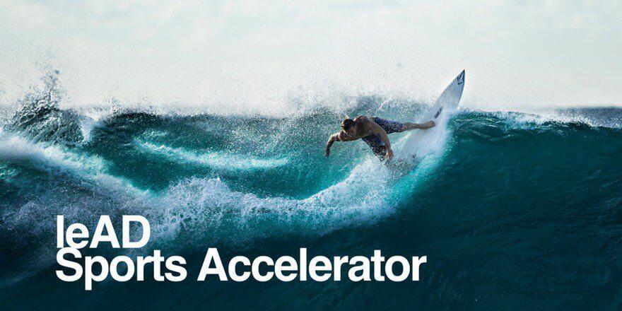leAD sports accelerator ile Yeni Fikirler Hayat Buluyor