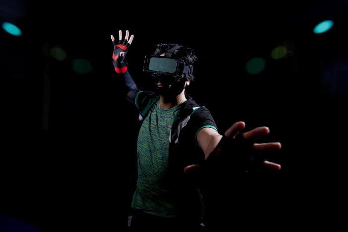 HADO ile klasikleşmiş oyunlar VR teknolojisi ile birleşiyor